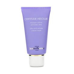 Methode Jeanne Piaubert - Certitude Absolue Ultra Anti-Wrinkle Cream Mask
