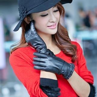 siggi - Genuine Leather Gloves