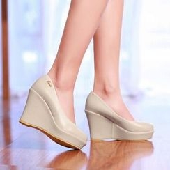 YOUIN - Wedge Pumps