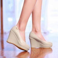 YOUIN - 船跟鞋