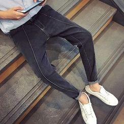 KANGI - Skinny Jeans