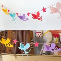 Homey House - Party Bunting