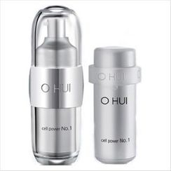 O HUI - Cell Power Number One Essence Refill 35ml (2pcs)