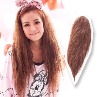 Clair Beauty - Half Wig - Long & Wavy