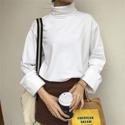Tiny Times - Turtleneck Sweater