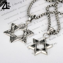 Roccaforte - Star Necklace