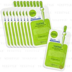 Mediheal - Teatree Healing Solution Essential Mask