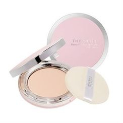 Missha - The Style Fitting Wear Two-Way Cake SPF 27 PA++ (#21 Light Beige)