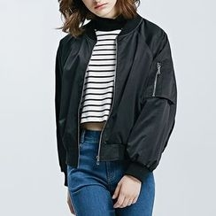 LUIMINE - Zip Jacket