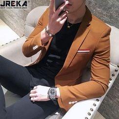Jacka - Single Button Blazer