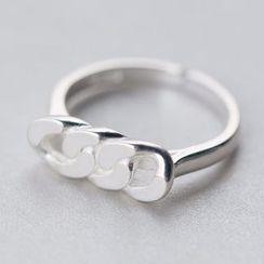 A'ROCH - 925纯银链条纯银指环