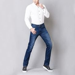 INSO - Straight Jeans