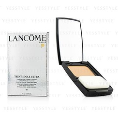 Lancome 兰蔲 - Teint Idole Ultra Compact Powder Foundation (Long Wear Matte Finish) (#03 Beige Diaphane)