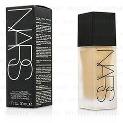 NARS - All Day Luminous Weightless Foundation (Mont Blanc) (Light 2)