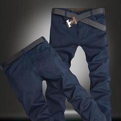 Blueforce - Straight Cut Pants