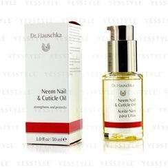 Dr. Hauschka - Neem Nail and  Cuticle Oil
