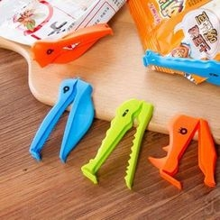 Home Simply - Animal Sealing Clip 3 pcs