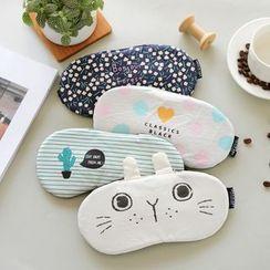 Show Home - 印花睡眠眼罩