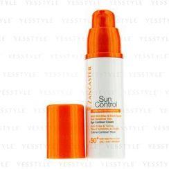 Lancaster - Sun Control Eye Contour Cream SPF 50+