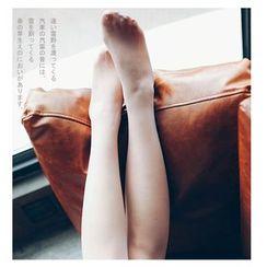 櫻桃兔兔 - 純色貼身褲
