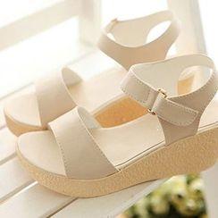 Bayrose - Wedge Sandals