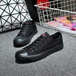 Klesky - 帆布休閒鞋