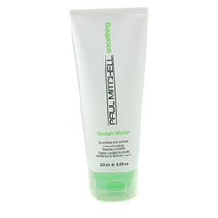 Paul Mitchell - Straight Works (Smoothes and Controls)