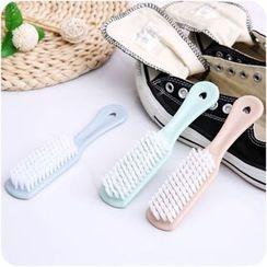 Eggshell Houseware - Shoe Cleaning Brush