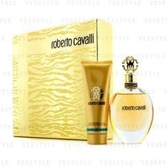 Roberto Cavalli - Roberto Cavalli  Coffret: Eau De Parfum Spray 75ml/2.5oz + Body Lotion 75ml/2.5oz