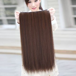 Good Show - Clip-In Hair Extension - Straight