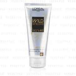 L'Oreal - Professionnel Wild Styles by Tecni.Art Depolish Destructuring Paste (Rough Effect)
