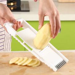 Yulu - 六件套装: 切菜器
