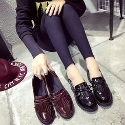 Simply Walk - Fringe Loafers