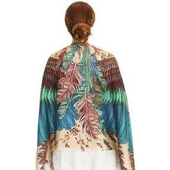 Hotprint - 印花雪纺围巾