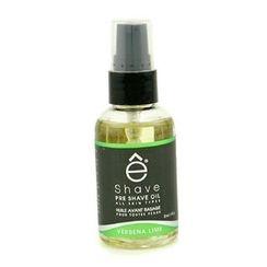 eshave - Pre Shave Oil - Verbena Lime