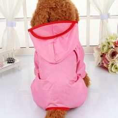 LASSIE - Pet Raincoat