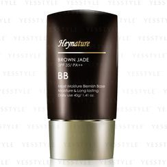 Heynature - Most Moisture Blemish Base Brown Label SPF 35 PA++