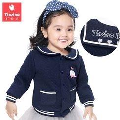 Tinsino - Baby Button Jacket