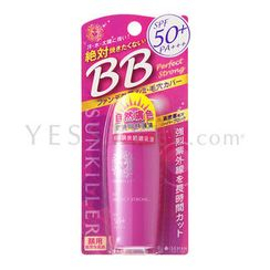 ISEHAN - Sunkiller BB Perfect Strong SPF 50+ PA+++