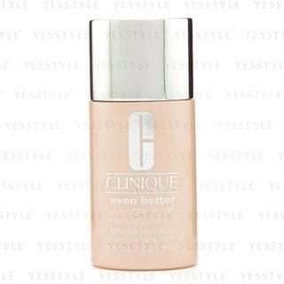 Clinique - Even Better Makeup SPF15 (Dry Combination to Combination Oily) - No. 06 Honey