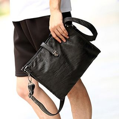 BagBuzz - Faux Leather Crossbody
