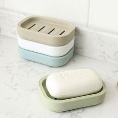 Lazy Corner - 肥皂盒