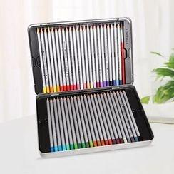 Chise - Watercolour Pencil Set