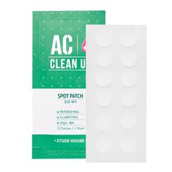 Etude House - AC Clean Up Spot Patch 16pcs