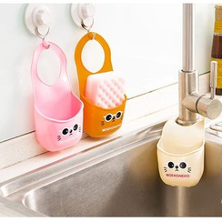 MissYou - Kitchen Sink Sponge Holder