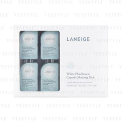 Laneige - White Plus Renew Capsule Sleeping Pack