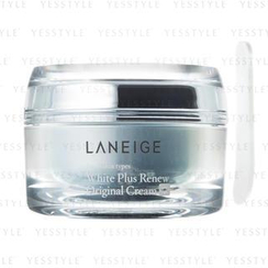 Laneige - White Plus Renew Original Cream