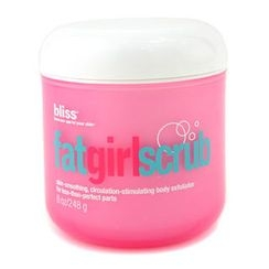 Bliss - Fat Girl Scrub