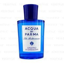 Acqua Di Parma - Blu Mediterraneo Ginepro Di Sardegna Eau De Toilette Spray