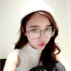 SOCOOL - 方形眼鏡框
